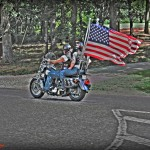 Freedom America Style by Michelle De 2009 copywrited