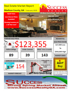 Madison County Market Report 2-2015