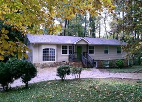 361 College Circle Athens GA 30605 home for sale