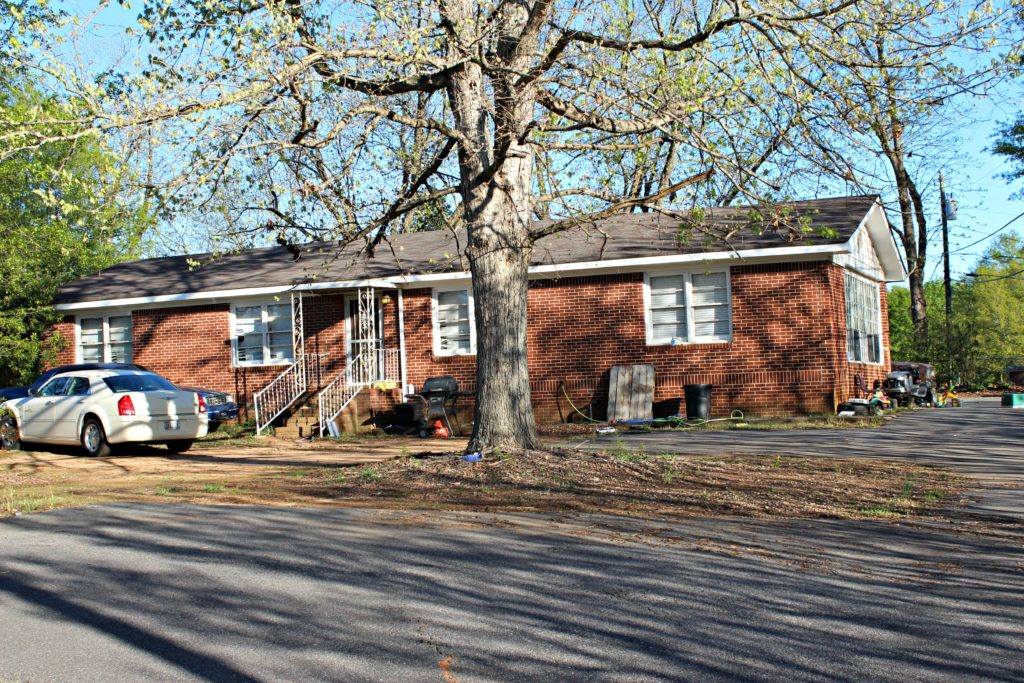 8109 Hwy 29 front