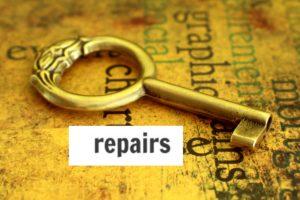 key repairs